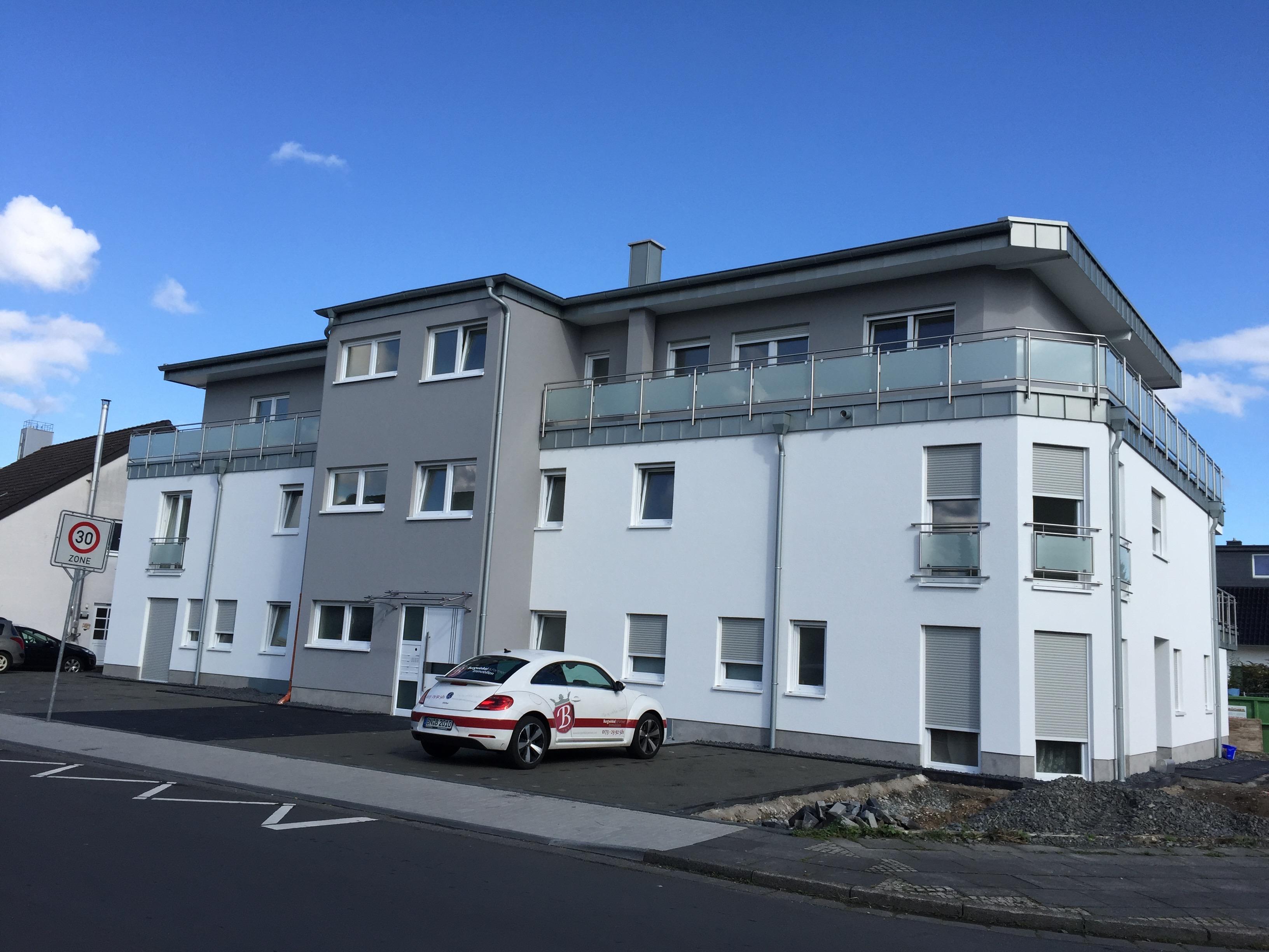 Haus im haus konzept troisdorf sieglar immobilien bonn for In immobilien