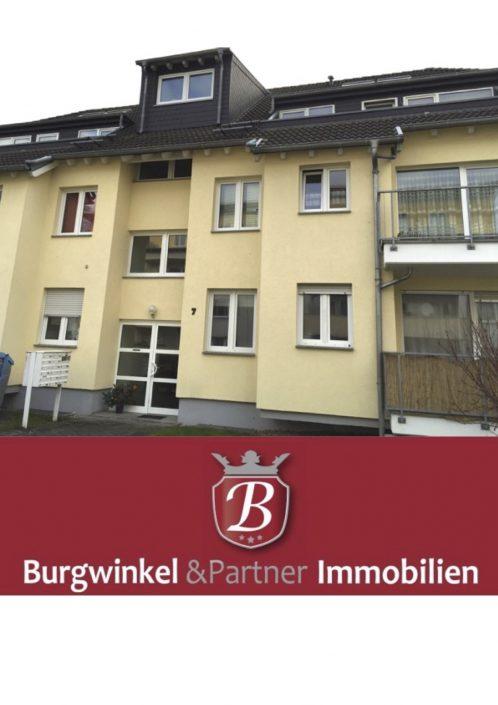 Wohnung Mieten Troisdorf Sieglar