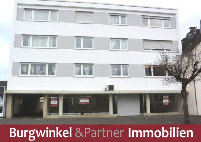 Immobilien in Bonn kaufen und mieten